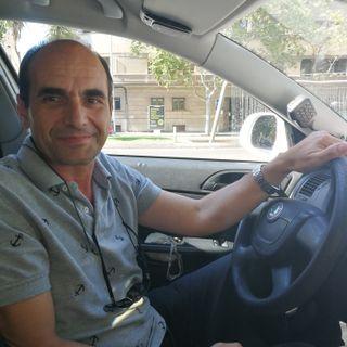 los 200 FIAT 500 de ARES Capital y la uniformidad en el Taxi
