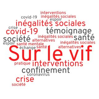 Ép.4 - Les inégalités sociales face au conoravirus avec Estelle Carde