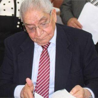 Detienen a uno por asesinato del notario Luis Miranda  Cardoso