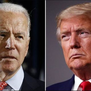 New Biden-Trump Poll, Potential Biden Running Mates, COVID-19 'Heroes Act'