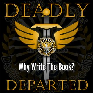 Why Write The Book?