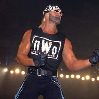 Wrestling Nostalgia: The nWo Comes To WWE