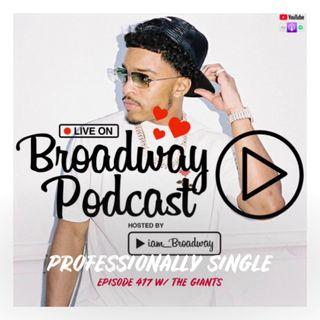 Episode 417 - Professionally Single