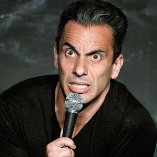 5 After Laughter (Sebastian Maniscalco)