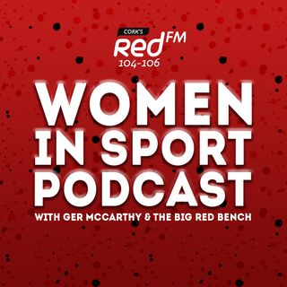 The Women in Sport Podcast | Episode 15