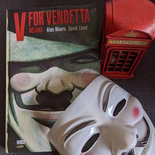 V per Vendetta!