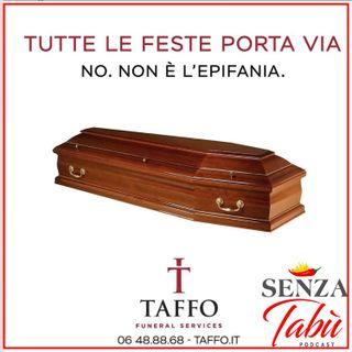 MORTE E BLACK HUMOR 🌶 TAFFO FUNERAL SERVICES