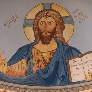 """Quinta domenica tempo di Pasqua: """"Non sia turbato il vostro cuore"""""""