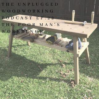 #22. The Poor Man's Bench