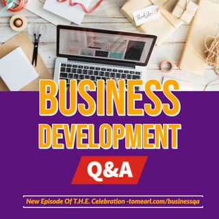 Business Development Q&A
