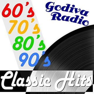 17th July 2018 playing you the Greatest Classic Hits on Godiva Radio for Coventry and the World.