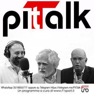 Pit Talk - F1 - Finalmente si parte