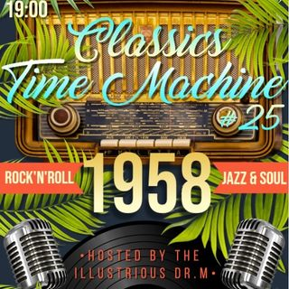 Classics Time Machine 1958
