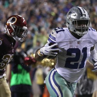 KBR Sports 10-30-17 NFL Reaction Monday