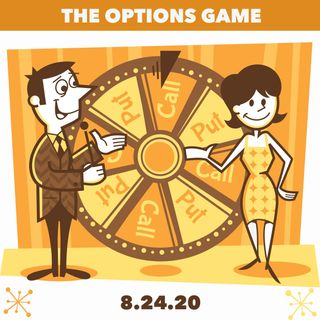 Gambling with Options