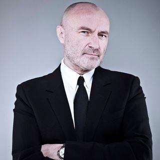 Cumple de Phil Collins