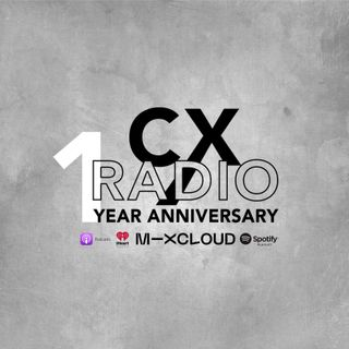 "EP.12 (1 Year Anniversary) - One for the books,#CXRADIO is 1 year old! TONS of new music,""B.E.P"" & ""Pop Smoke"" mini mixes & bonus half hour!"