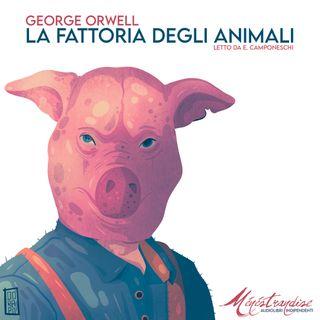 La Fattoria degli Animali - G. Orwell