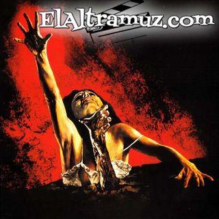 Expediente Altramuz 3x29 - Especial Sam Raimi Parte 1: Evil Dead