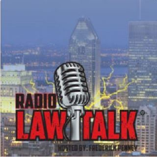 Radio Law Talk
