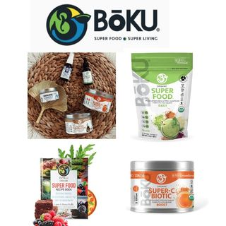 Conversation with Reno Rolle Sr and Reno Rolle Jr of BOKU Superfood