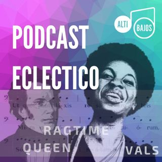 Podcast Ecléctico al Ritmo Altibajos