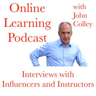 OLP113 Udemy Affiliate Marketing - Mark Timberlake Interviews John Colley