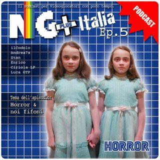 NG+ ITALIA Ep 5