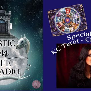 KC Astrology & Tarot, Cindy McKean, Astrology & Personal Power