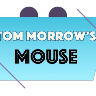 Tom Morrow's Mouse - D23 Expo 2017 Preview