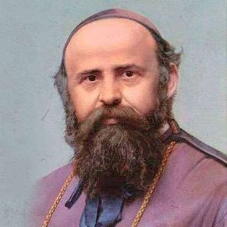 San Daniel Comboni, obispo y misionero, fundador