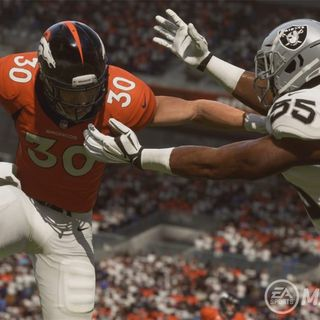 BTB #174: Gut Reaction | Madden 21 Reveals Broncos Player Ratings