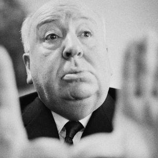 Dica Fim de Semana 2 - 40 Anos Sem Alfred Hitchcock