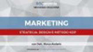 Marketing, strategia, design e metodo KDP con il Dott. Marco Anderle - 2^ STAGIONE - REConomia