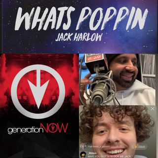 Jack Harlow Joins DjPupDawg Weekend Top30 04-25-2020