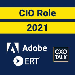CIO Advisory: Chief Information Officer Strategy and Agenda Planning for 2021