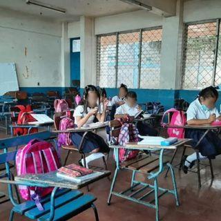 El incierto panorama de la educación nicaragüense