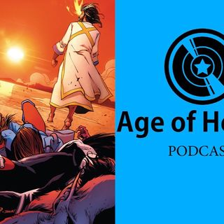 X-Men Disassembled...Again? | Age of Heroes #48