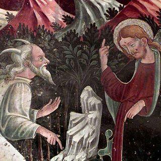 117 - La Collaborazione alla Grazia di Dio