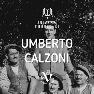 """""""Ti mostrerò cose mai viste"""": Umberto Calzoni, l'archeologo che scoprì la preistoria a Cetona"""