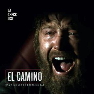 La Checklist #11 -  El Camino