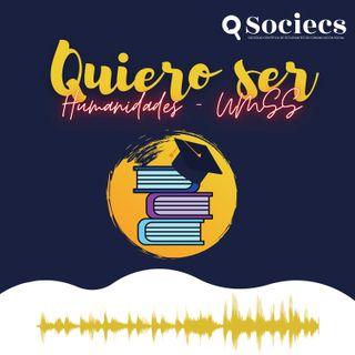 Episodio 05- QUIERO SER HUMANIDADES UMSS: Programa de Licenciatura en Música