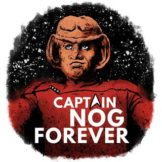 Captain Nog Forever