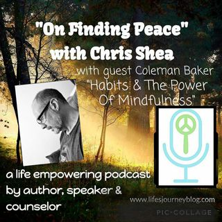 Habits & The Power of Mindfulness - Coleman Baker