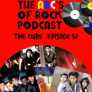 """The Cure - """"The Moon Will Change Your Mind"""" - Episode 57"""