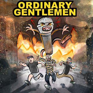 Ordinary Gentlemen Cast