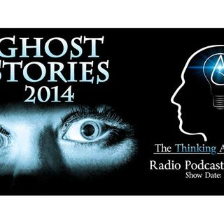 Ghost Stories 2014