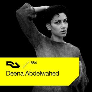 RA.684 Deena Abdelwahed - 2019.07.08