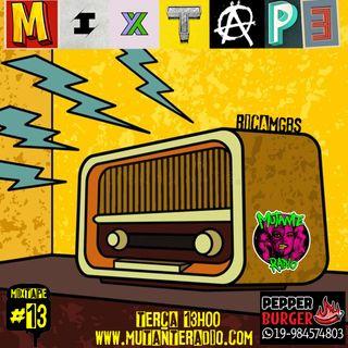 MixTape - Programa 13