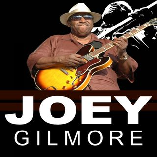 Phelo The Great ... LIVE, Rare On-Air Interview With Legendary Blues Artist, JOEY GILMORE